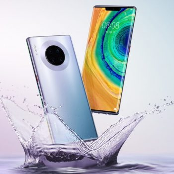 Flagshipi i Huawei zbulohet tre ditë përpara debutimit