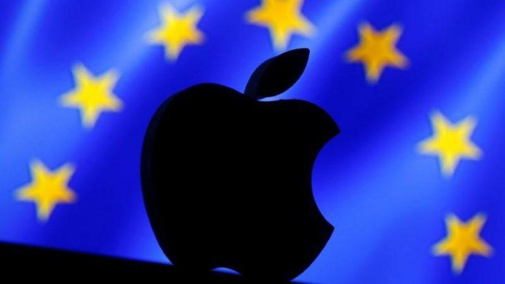 Apple kundërshton në gjykatë gjobën marramendës së Komisionit Evropian