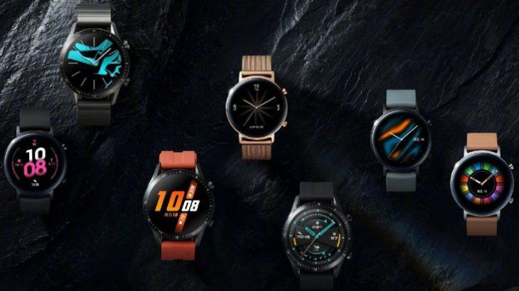 Ora inteligjente e Huawei ka jetëgjatësi baterie 2 javë