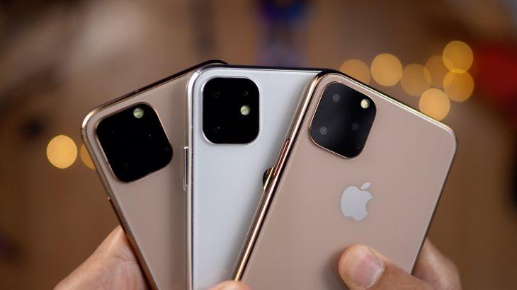 Apple shiti 130,000 iPhone 11 për një ditë