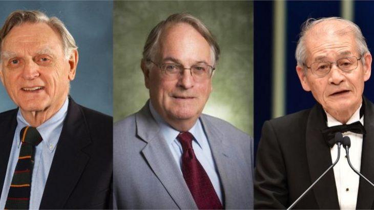 Çmimi nobel në Kimi shkoi për shpikësit e baterive lithium-ion