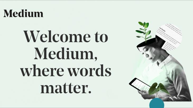 Medium do të ndryshojë mënyrën sesi shpërndan fitimin për krijuesit