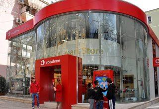 Vodafone nis testimin e internetit 5G në Shqipëri