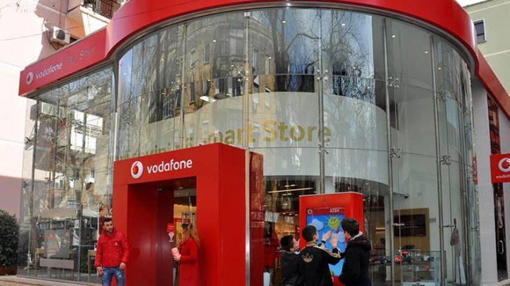 Vodafone drejt hapësirës për të përmirësuar sinjalin celular