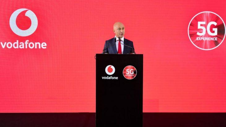 Vodafone Albania sjell eksperiencën e parë 5G në Shqipëri