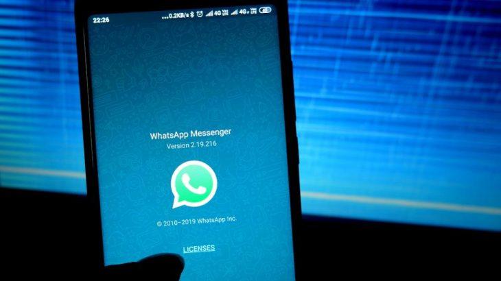 Problem sigurie me WhatsApp, 1 miliard përdorues duhet të përditësojnë aplikacionin