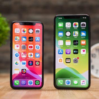 """Testimet tregojnë se """"Dark Mode"""" bën diferencën në baterinë e iPhone me ekrane OLED"""