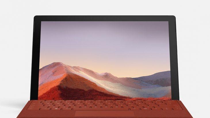 Microsoft prezanton gjeneratën e 7-të të Surface Pro