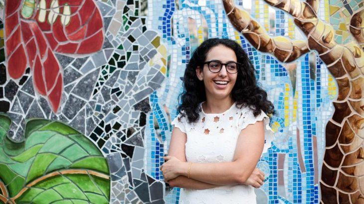 Njihuni me Lida Tohidi nga San Francisco – Folësja më e re e AllWeb Albania 2019