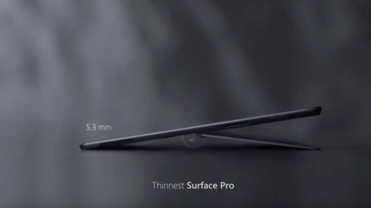 Microsoft Surface Pro X është një laptop-tablet me procesor mobil