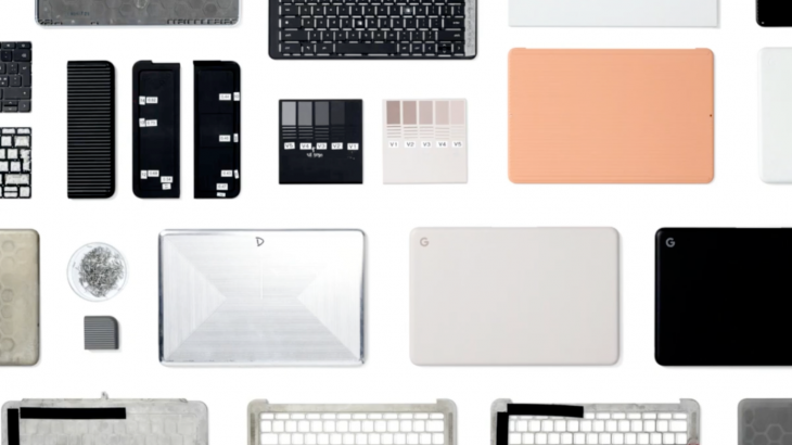 Google prezantoi laptopin Pixelbook Go