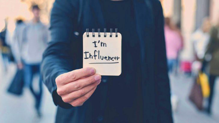 Influencer, tashmë edhe një profesion