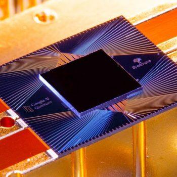 Kompjuteri kuantik i Google ka bërë atë që superkompjuterit më të fuqishëm në botë i duhen 10,000 vite