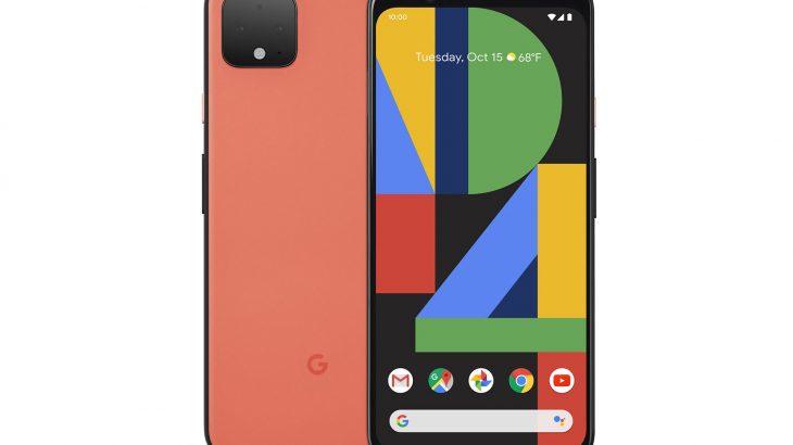 Google prezanton Pixel 4 dhe 4 XL
