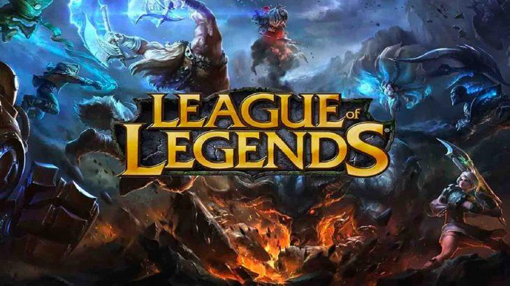 League of Legends po vjen në platformat mobile