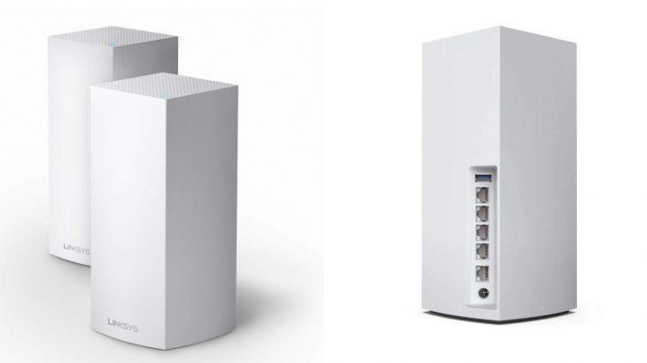 Linksys Velop janë routerët e parë mesh të kompanisë me Wi-Fi 6