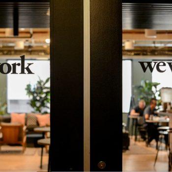 Telashet e WeWork marrin fund pas një investimi 5 miliardë dollarësh
