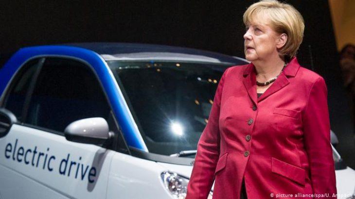 Gjermania synon të ketë 1 milionë stacione karikimit për makinat elektrike deri më 2030