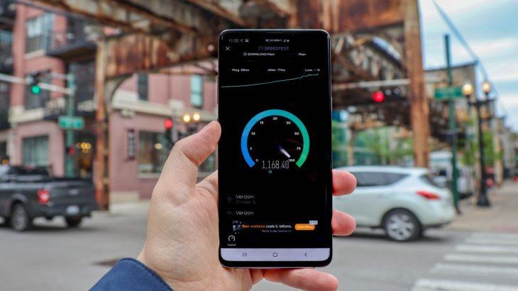 Ericsson jep parashikimin për përdorimin e teknologjisë 5G në 6 vitet e ardhshme