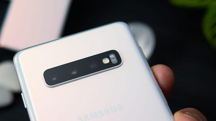 Galaxy S11 do të ketë kamër 108-megapiksel