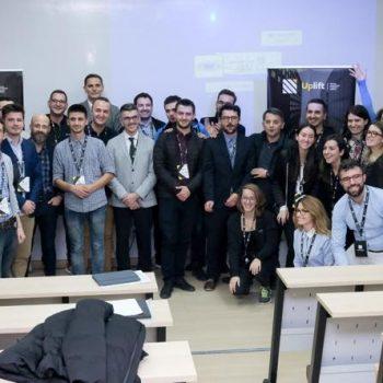 10 startupe nga rajoni dolën fitues te programit te akselerimit ne Uplift Albania