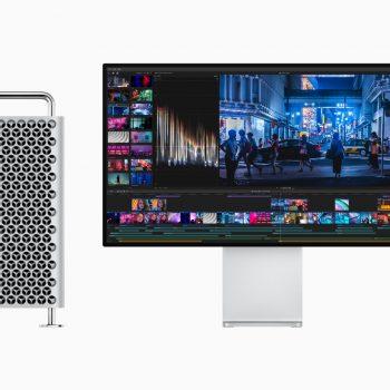 Kompjuteri dhe ekrani i Apple që kushtojnë së bashku 11,000 dollarë dalin në shitje