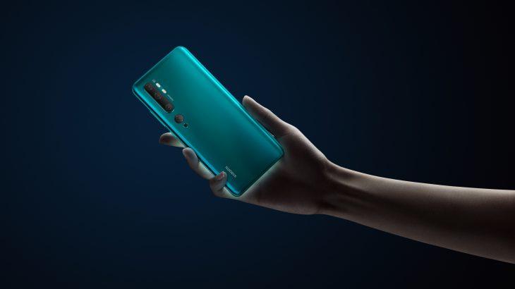 Telefoni 108-megapiksel i Xiaomi vjen në Evropë