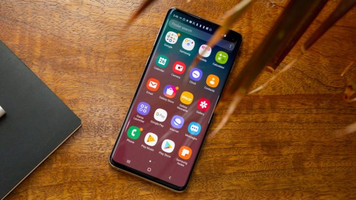 Galaxy S11 do të ketë një ekran me emër ri por a do të jetë teknologji e re