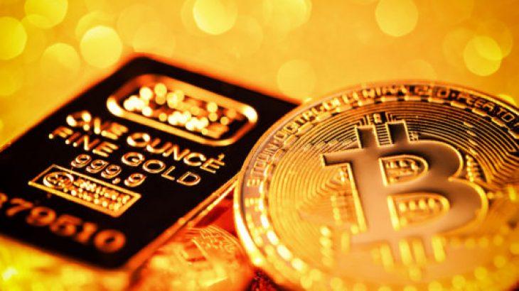 Bitcoin nuk është Ar