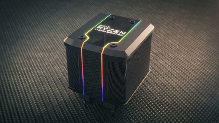 AMD prezanton procesorin që Intel nuk e mund dot