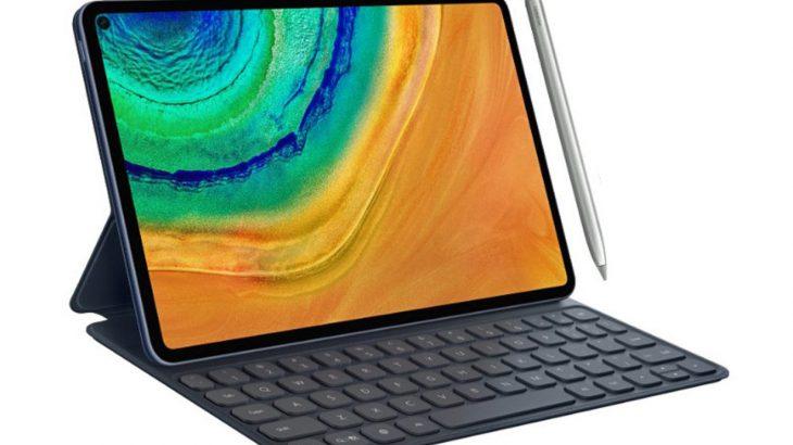 Tableti i ardhshëm i Huawei është identik me iPad Pro