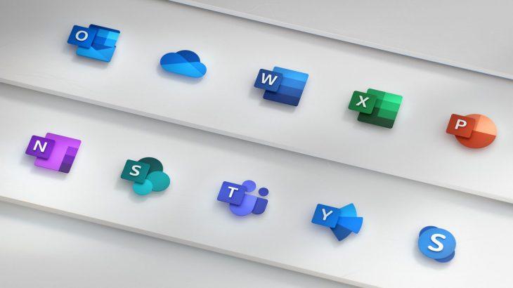 Aplikacioni i ri i Microsoft kombinon Word, Excel dhe PowerPoint në një të vetëm