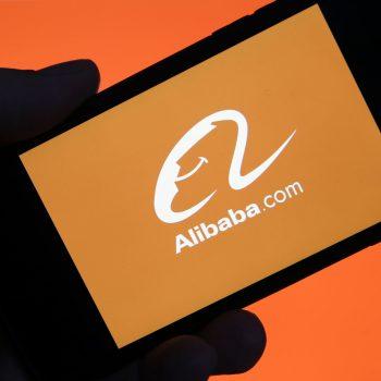 Alibaba rekord shitjesh në 24 orë