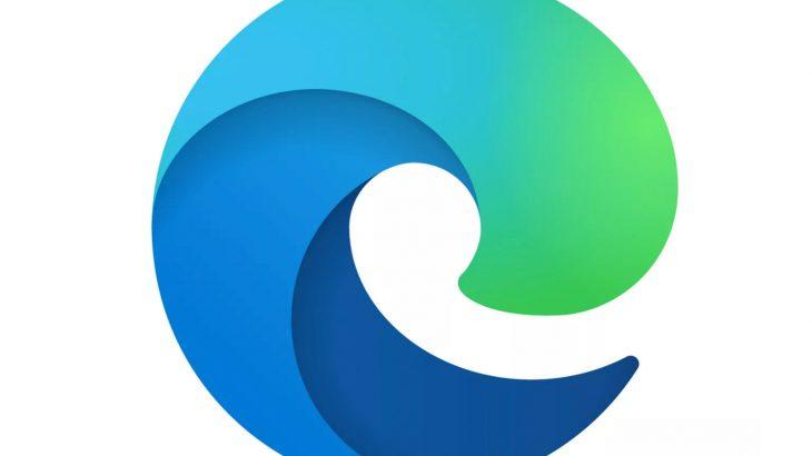 Microsoft prezanton logon e re të shfletuesit Edge