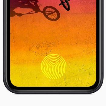 iPhone e 2020 vinë me skanerin e shenjave të gishtërinjve nën ekran