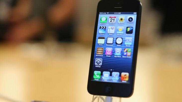Përditësoni iPhone 5 menjëherë ose telefoni juaj del jashtë funksioni