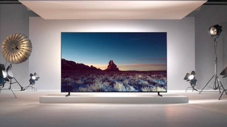 Samsung është pas LG në teknologjinë e ekraneve të TV por kjo mund të ndryshojë shpejt