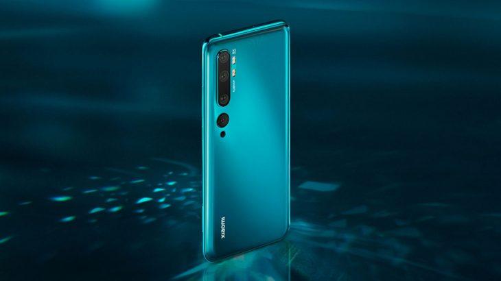 Xiaomi prezanton telefonin me kamër 108-megapiksel