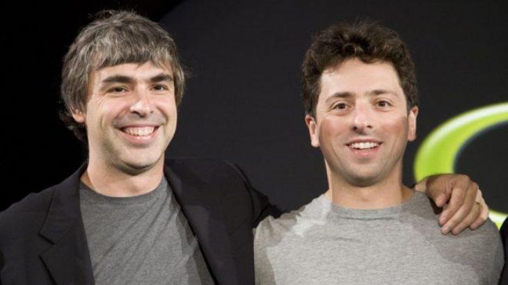 Themeluesit legjendar të Google Larry Page dhe Sergei Brin nuk do të jenë më drejtuesit e kompanisë