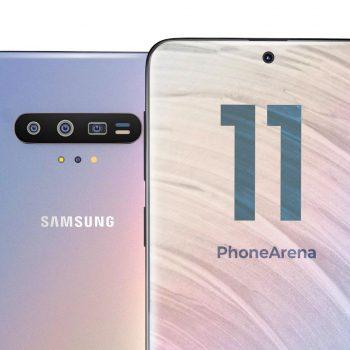 Arsyeja pse Samsung Galaxy S11 do të ketë një bateri monstër