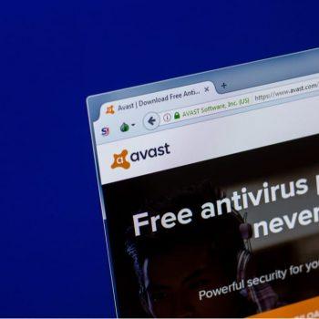 Jeni përdorues i Avast? Kompania gjurmon dhe shet informacionet tuaja
