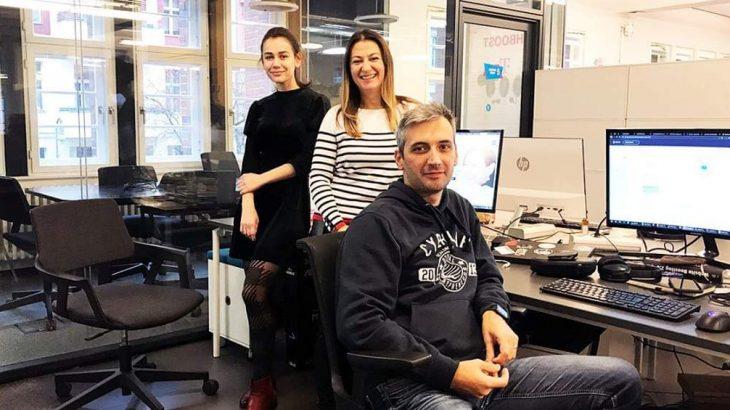 Startupi Shqiptar pas asistentes mjekësore me inteligjencë artificiale Zana bëhet pjesë e inkubatorit teknologjik të Deutsche Telekom