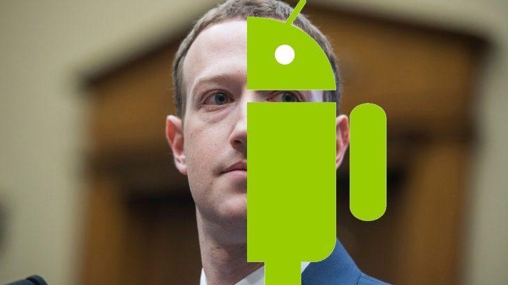 Facebook nuk dëshiron të qëndrojë nën mëshirën e Google dhe ka përpiluar një plan
