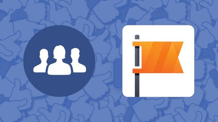 Ja sesi të fshini një grup në Facebook nga kompjuteri dhe smartfoni