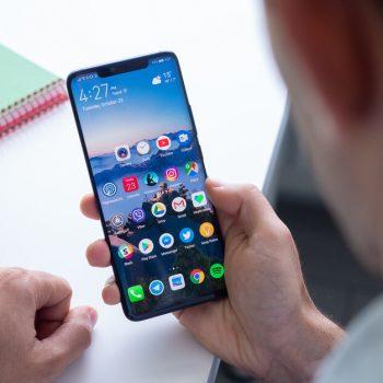 Huawei prezanton flagshipin e ardhshëm pa aplikacionet e Google
