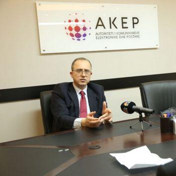 Pas 2 vitesh në krye të AKEP largohet Ilir Zela