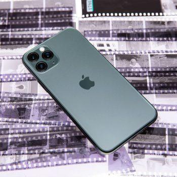 iPhone e 2021 nuk do të kenë asnjë portë