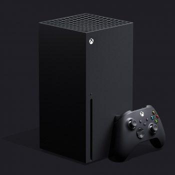 Konsola e re Xbox e Microsoft vetëm si tillë nuk duket