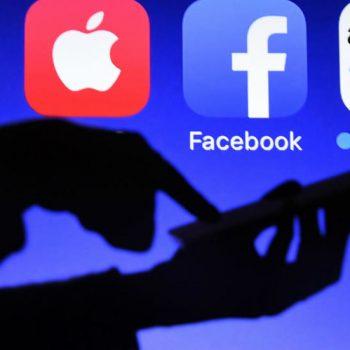 Lufta tregtare zhvendoset drejt ekonomisë së internetit