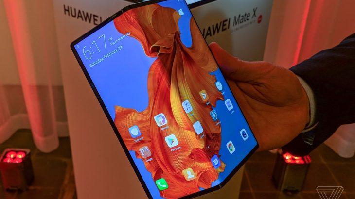 Zbulohet detaji më interesant i pasardhësit të Huawei Mate X